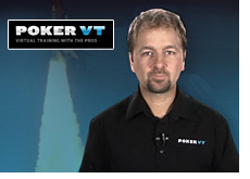 famous poker player - daniel negreanu - poker vt - virtual training