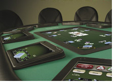 pokerpro electronic poker table