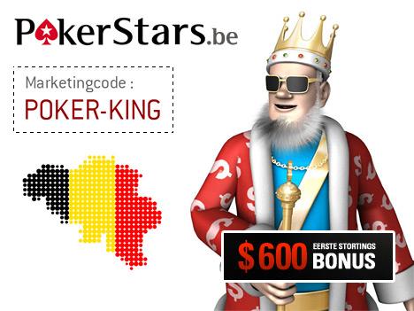 Pokerstars.be