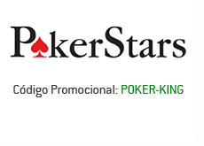 pokerstars Código de Marketing