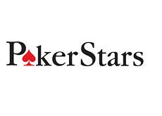 pokerstars logo - horizontal