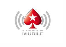 Pokerstars Mobile logo