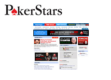 -- Pokerstars buys - Pokerpages.com - Company Logo - Website screenshot --