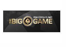 Pokerstars.tv The Big Game - Logo