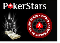 logo - wcoop - pokerstars - cash stack and poker chips