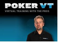 logo poker vt