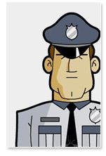 police raid a poker game in atlanta