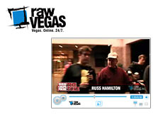 russ hamilton interviewed by rawvegas.tv