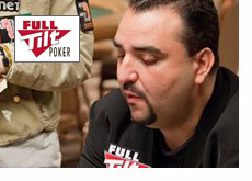 Ray Bitar - CEO of Full Tile Poker