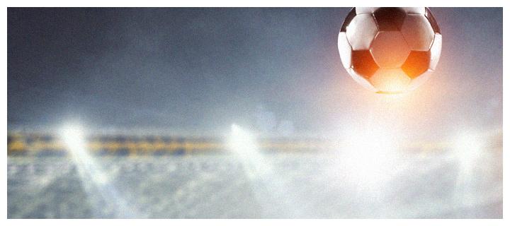 Fotbollsspel är där den största åtgärden finns på hemsidan.