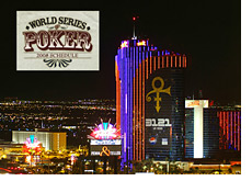 harras rio hotel - las vegas - nevada - wsop 2008 - world series of poker