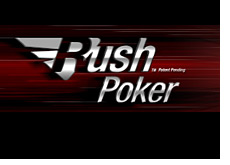 -- Full Tilt's Rush Poker - Logo Design --