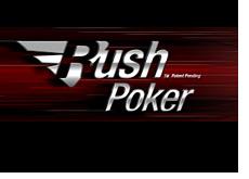 -- Full Tilt's Rush Poker - Logo Design --