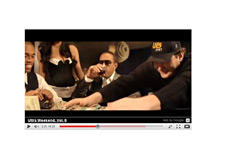 -- New Ludacris video - Sex Room - Featuring Phil Hellmuth --
