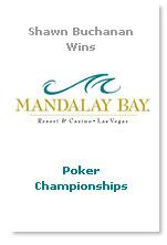 mandalay bay poker tournament
