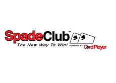 cardplayer - spadeclub - logo
