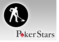 thecleaner11 cleans up the pokerstars poker tournament