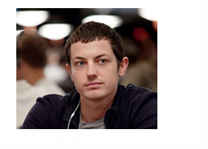Tom Dwan - Not the Best Day - Photo