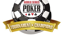 -- WSOP Tournament of Champions --