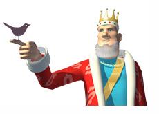 The Tweet King