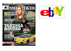 2007 Lamborghini Gallardo up for Sale on Ebay by Vanessa Rousso