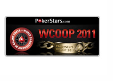 World Championship of Online Poker - WCOOP - Official promo