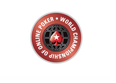 World Championship of Online Poker - Pokerstars tournament logo