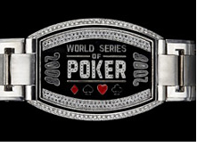 world series of poker 2008 - bracelet - wsop
