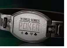 world series of poker 2009 bracelet