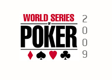 world series of poker logo - 2009