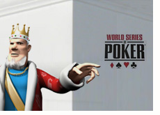 world series of poker - wsop - around the corner