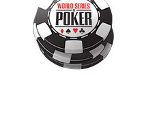 -- World Series of Poker - logo - Chips version - WSOP --