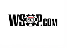 World Series of Poker Online - WSOP.com - Logo
