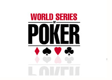 Small WSOP logo - World Series of Poker
