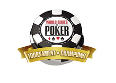 -- Tournament of Champions logo - WSOP --