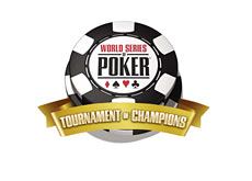 -- Tournament of Champions logo - WSOP --